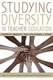 Studying Diversity in Teacher Education