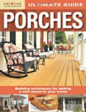 Ultimate Guide: Porches (Home Improvement)