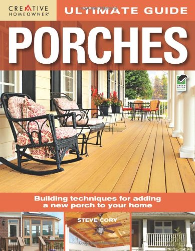 Cheap  Ultimate Guide: Porches (Home Improvement)