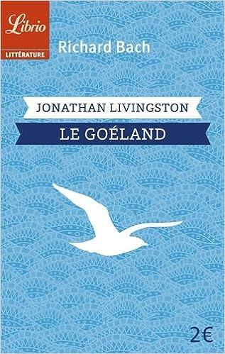 jonathan livingston le goeland gratuit