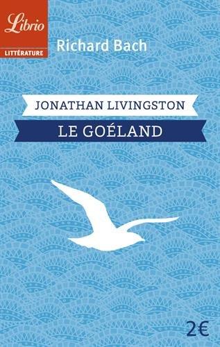GOELAND TÉLÉCHARGER LE JONATHAN GRATUIT LIVINGSTON