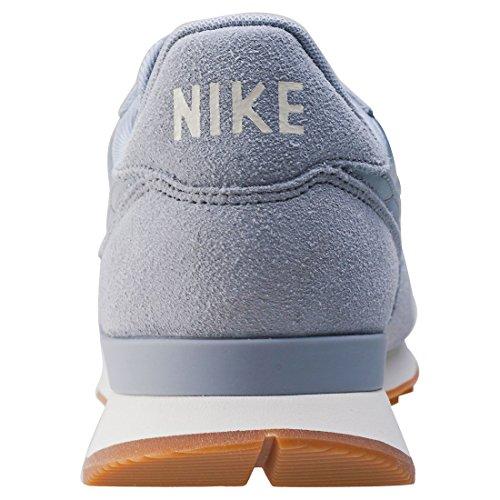 Nike 828407-018 - Zapatillas para mujer gris gris 38