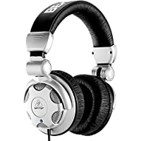 Behringer HPX2000 Auriculares Auriculares de alta definición para DJ