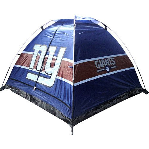 Baseline New York Giants 4×4 Play Tent, Outdoor Stuffs