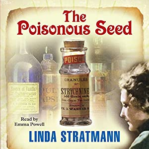 The Poisonous Seed Audiobook