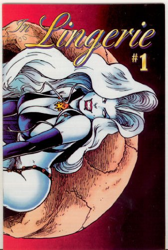 Lady Death in Lingerie, #1 (Comic Book)