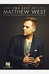 The Best of Matthew West Paperback