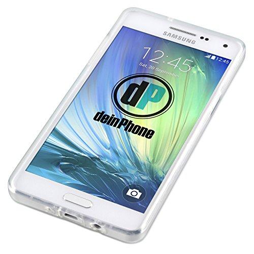 Carcasa Samsung Galaxy A5 Diseño con silicona para protección