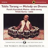 Tabla Tarang: Melody on Drums
