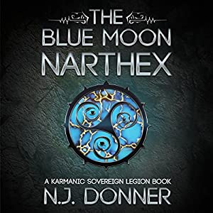 The Blue Moon Narthex Audiobook