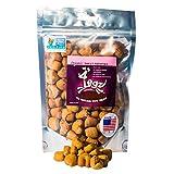 4Legz Organic Sweet Potatoes All Natural Dog Treats, 7 Ounce