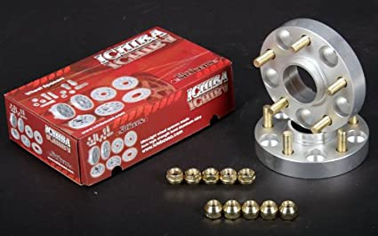 Lexus Ls430 01+ ICHIBA Wheel Spacers Version II 20mm