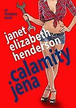 Calamity Jena: Romantic Comedy (Scottish Highlands (Invertary) Book 4)
