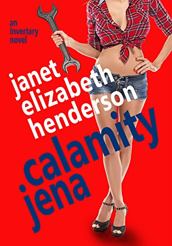 Calamity Jena by Janet Elizabeth Henderson ebook deal