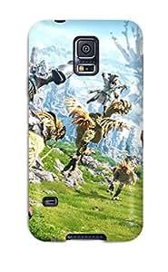 New Arrival STWanke Hard Case For Galaxy S5 (gXTgfgY621zfmDf)