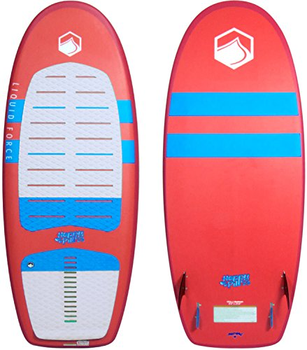 Liquid Force Happy Pill Wakesurfer Sz 4ft