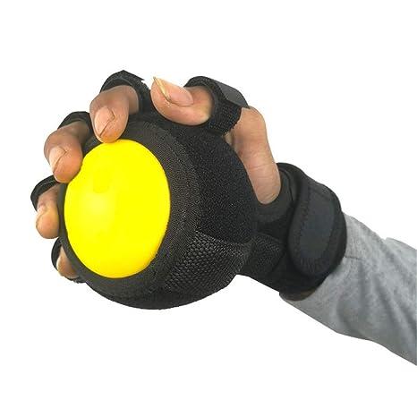 Balón antiespasticidad mano férula mano deterioro funcional ...