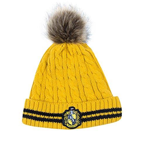 Official Cinereplicas Harry Potter Beanie Hat Knit Cap