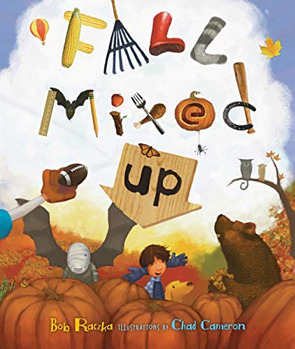 Fall Mixed Up (Carolrhoda Picture Books)