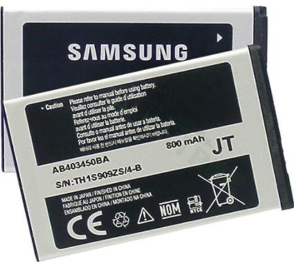 amazon com samsung t229 t459 gravity battery ab403450ba cell rh amazon com