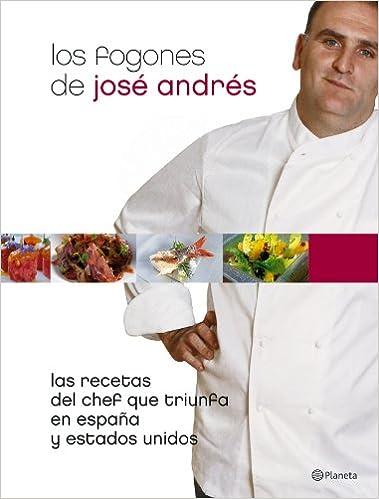 Recetas de la chef