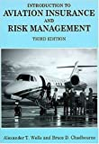 img - for Introduction to Aviation Insurance and Risk Management book / textbook / text book