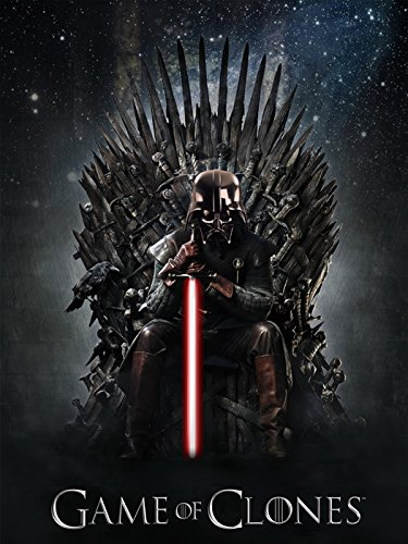 PhotoSight Darth Vader Star Wars Awesome Cool Art 24x18 Print Poster