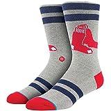 Stance Mens Mlb Red Sox Socks