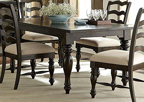 Liberty Southern Pines Rectangular Leg Dining Table - 818-T4290