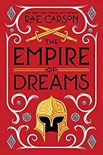 Book Cover: The Empire of Dreams