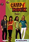 Camp Rock, Tome 7 : Pause ! par Ponti