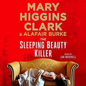 The Sleeping Beauty Killer Audiobook