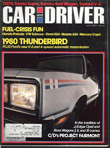 1979 Car - 6