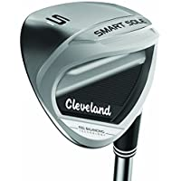 Cleveland Golf Men's Smart Sole 3 Wedge S