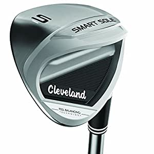 Cleveland 11045917 Wedges de Golf, Hombre, Gris, 58: Amazon ...
