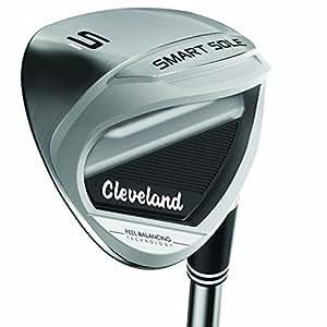 Cleveland 11045917 Wedges de Golf, Hombre, Gris, 58: Amazon ...