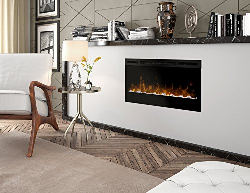 Dimplex Prism Series Electric Fireplace BLF3451 , 34-Inch