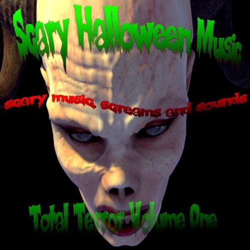 total terror volume 1 - Scary Halloween Music Mp3