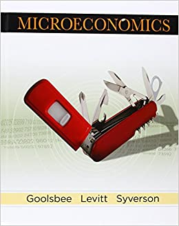 image for Microeconomics & Econportal Access