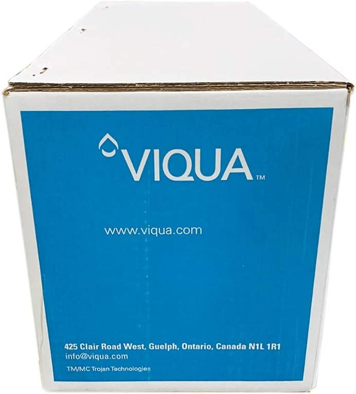 Viqua VH410 UV Water Purifier Sterilizer