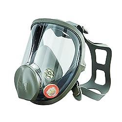 3M Full Facepiece Reusable Respirator 6700/54145,