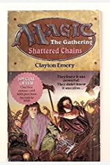 Shattered Chains Paperback