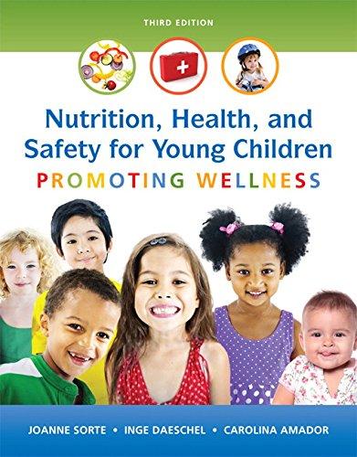 Nutrition, Health...