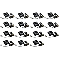 15 x Quantity of Walkera QR X350 PRO FPV Kingston Digital Multi-Kit/Mobility Kit 8 GB Flash Memory Card with Reader MBLY10G2/8GB - FAST FROM Orlando, Florida USA!