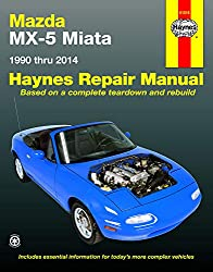 Image of the product Mazda MX 5 Miata 90 14 that is listed on the catalogue brand of .