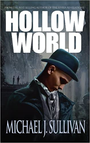 Descarga gratuita de libros en inglés Hollow World B00FYUUIN0 (Literatura española) PDF DJVU FB2