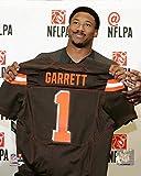 """Myles Garrett Cleveland Browns 2017 Draft Photo (Size: 8"""" x 10"""")"""