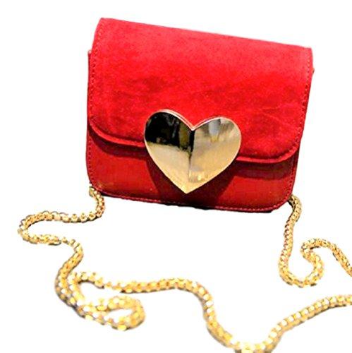 O Tokyo cute Crossbody Shoulder Heart product image