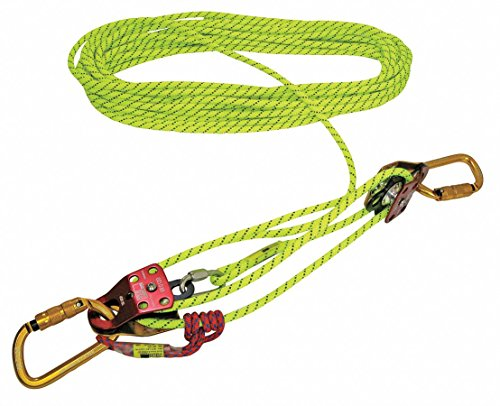 Sterling Rope Mini-Pulley System, 4:1