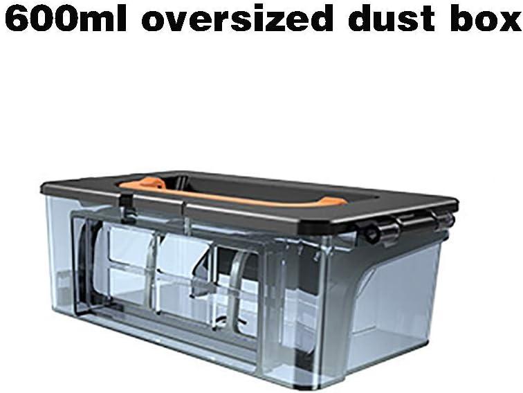 Aspirateur Robot Aspiration puissante Ultra-Mince Mince Convient aux Poils d\'animaux aux Tapis aux sols durs à Chargement Automatique Noir YiCanGg White